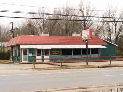 Vito s Italian RestaurantPlaces to eat in Halifax County  NC. Roanoke Rapids Fine Dining. Home Design Ideas