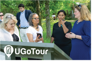 UGoTour Halifax Underground Railroad Audio Tour