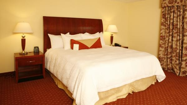 Hilton Garden Inn Of Roanoke Rapids
