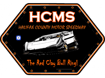 Halifax County Motor Speedway Logo.png