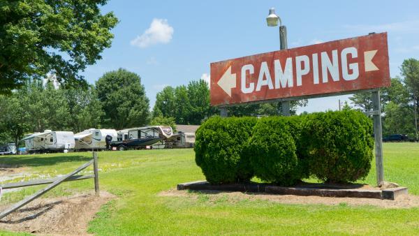 Ponderosa Campground Rv Park
